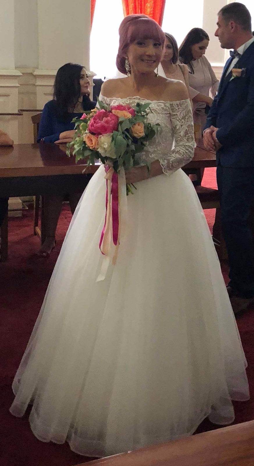 alina medea rochia de mireasa 5 in 1 (2)