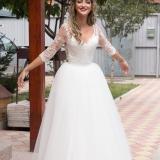 ana maria rochia de mireasa 5 in 1 (13)