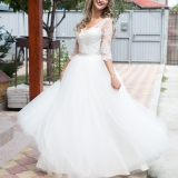 ana maria rochia de mireasa 5 in 1 (14)