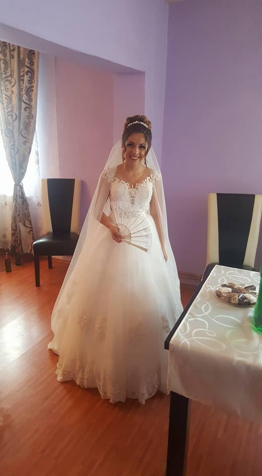 ancuta adora rochia de mireasa 5 in 1 (11)