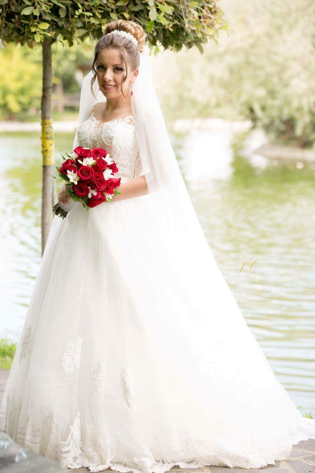ancuta adora rochia de mireasa 5 in 1 (21)