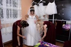 ancuta adora rochia de mireasa 5 in 1 (16)