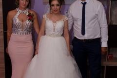ancuta adora rochia de mireasa 5 in 1 (5)