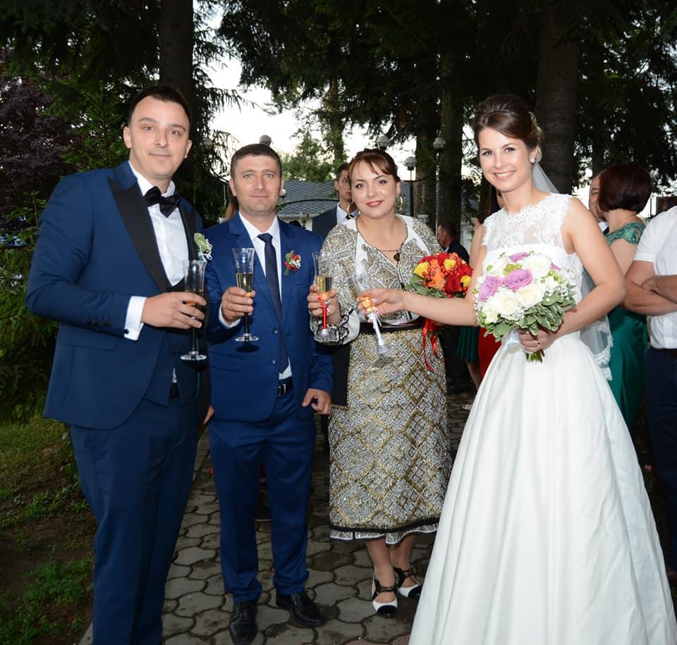 andreea balanoiu rochia de mireasa 5 in 1 (8)