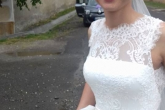 andreea balanoiu rochia de mireasa 5 in 1 (11)