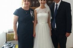 andreea balanoiu rochia de mireasa 5 in 1 (12)
