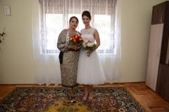andreea balanoiu rochia de mireasa 5 in 1 (7)