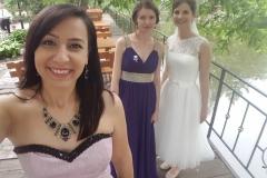 andreea balanoiu rochia de mireasa 5 in 1 (9)