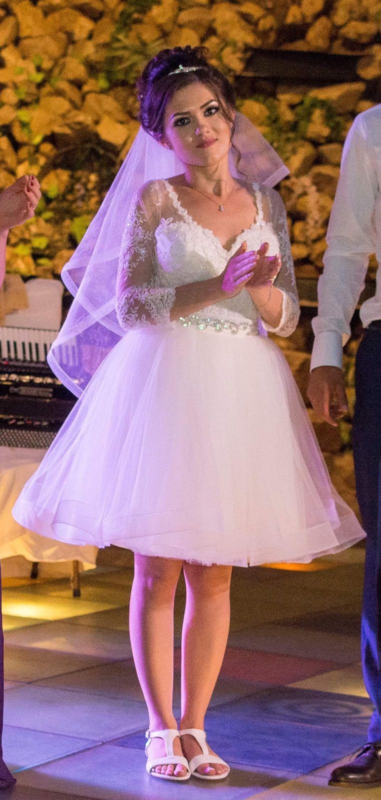 adriana beatrice rochia de mireasa 5 in 1 (2)
