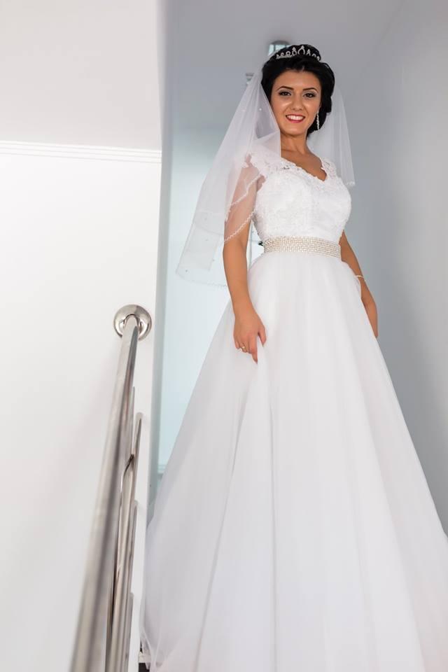 bianca rochia de mireasa aura (19)