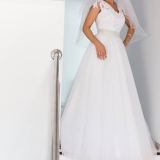 bianca rochia de mireasa aura (28)