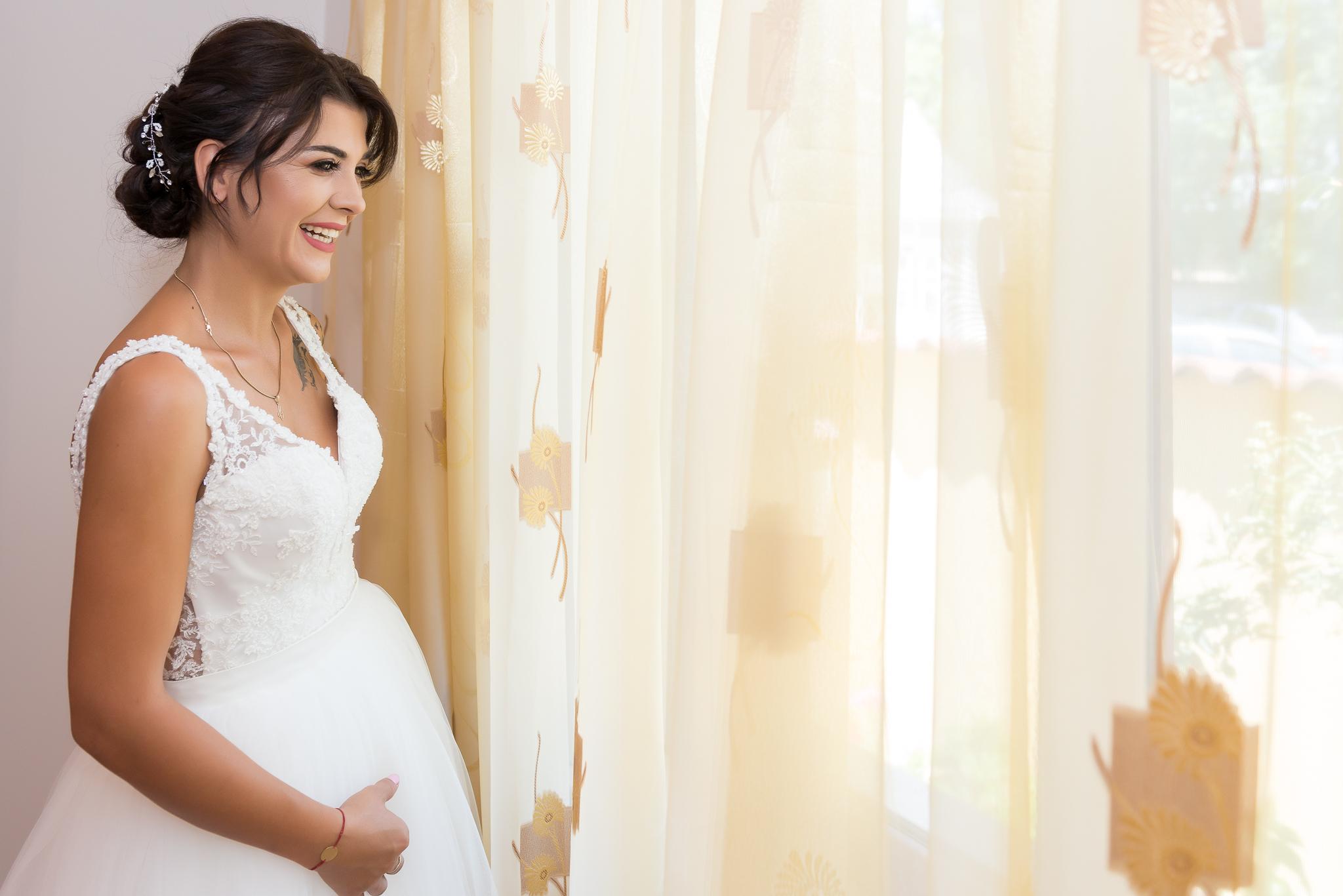 Cristina si Dan ,fotografii nunta,Fotograf Focsani