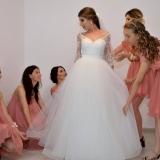 dorina rizea beatrice rochia de mireasa 5 in 1 (29)