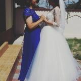 dorina rizea beatrice rochia de mireasa 5 in 1 (5)