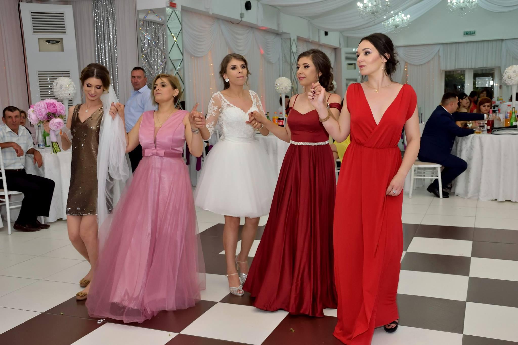 dorina rizea beatrice rochia de mireasa 5 in 1 (13)