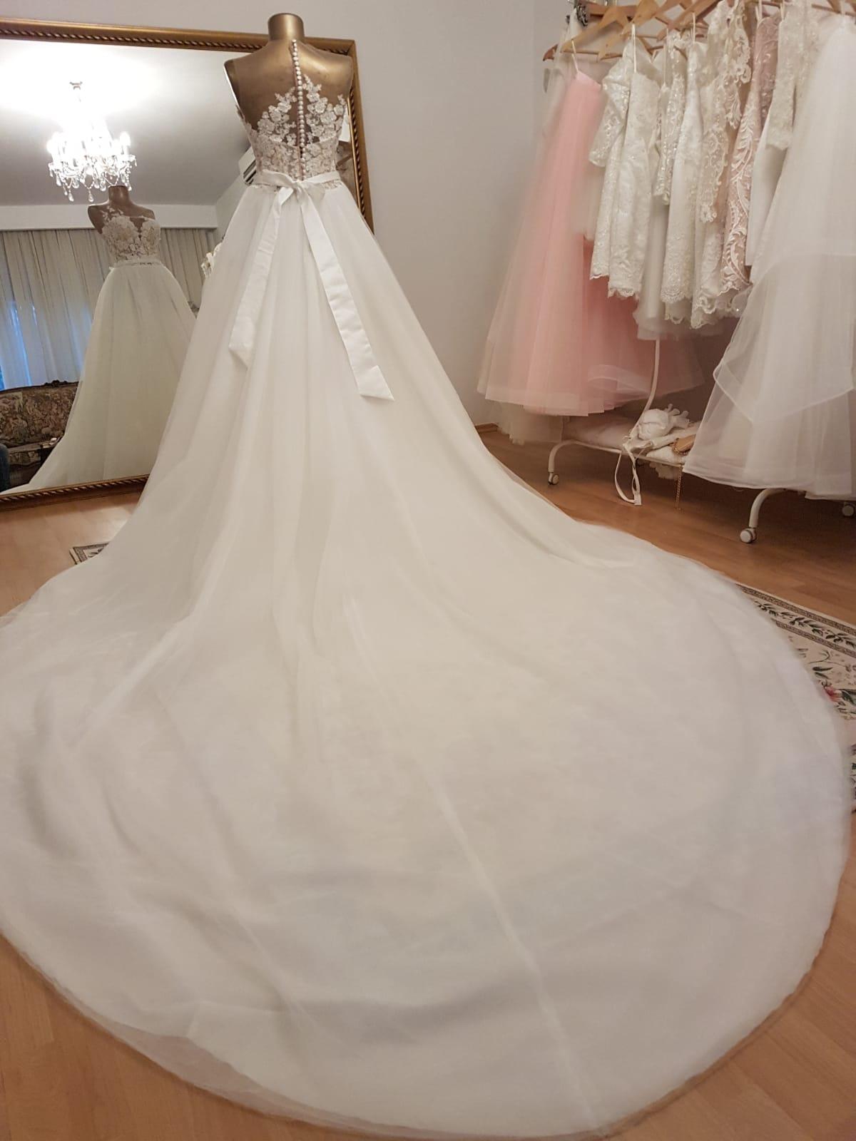 georgiana  rochia de mireasa 5 in 1 (8)