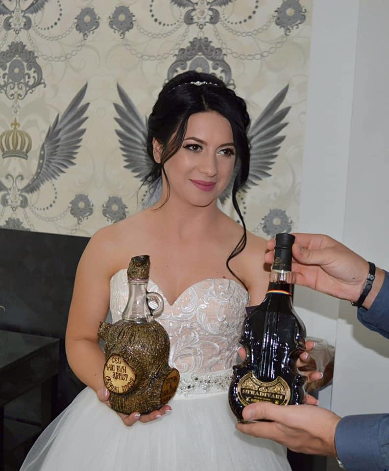 georgiana petrariu rochia de mireasa 5 in 1 (16)