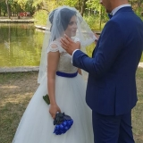 loredana popescu beatrice rochia de mireasa 5 in 1 (2)