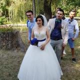 loredana popescu beatrice rochia de mireasa 5 in 1 (6)