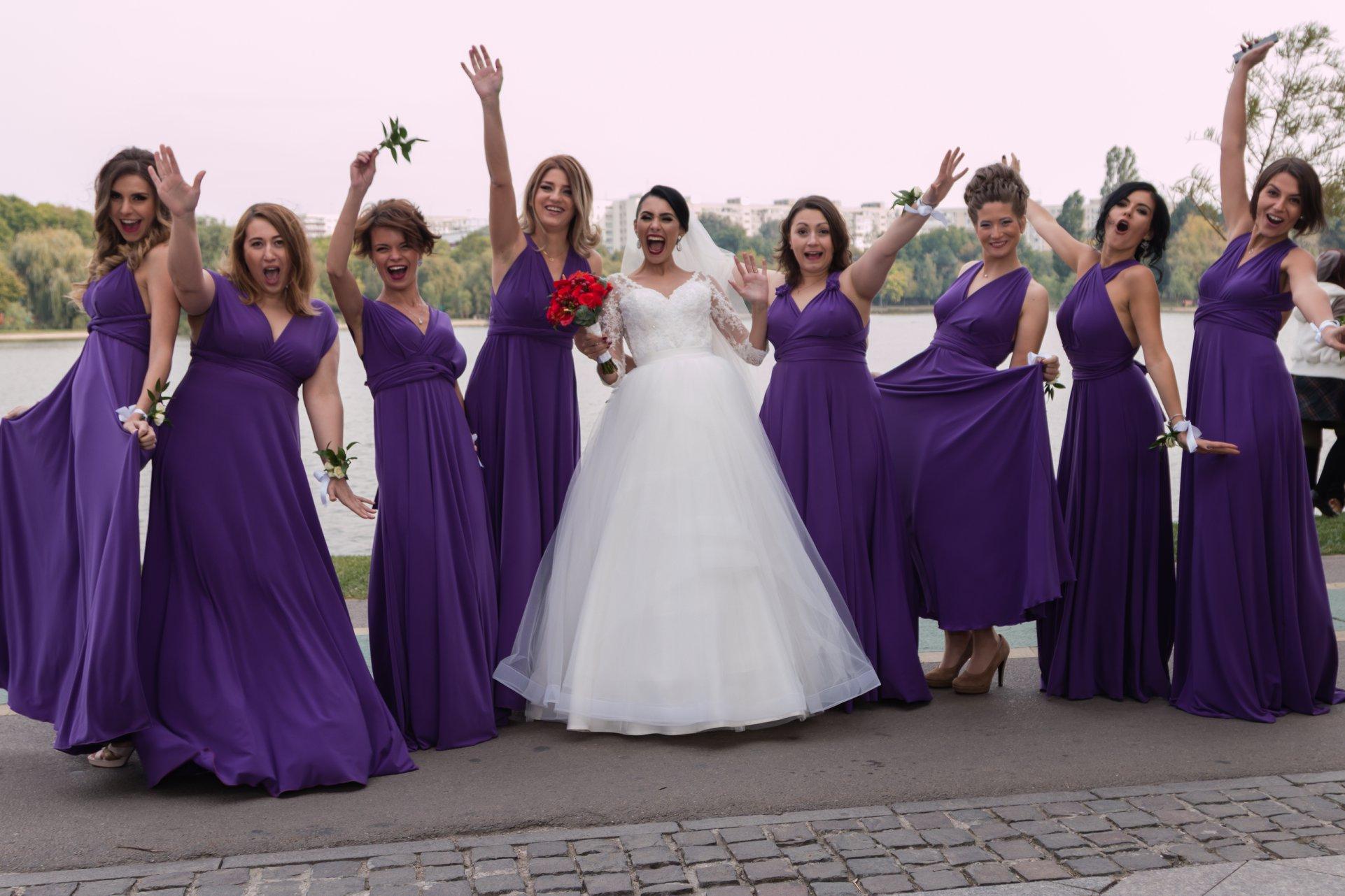 silvia rochia de mireasa 5 in 1 (21)